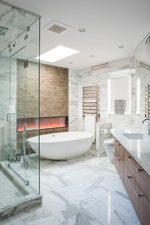 salon non une salle de bains