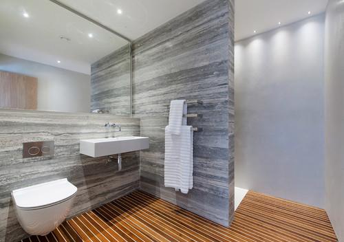 Interior Design: Entertainment Barn