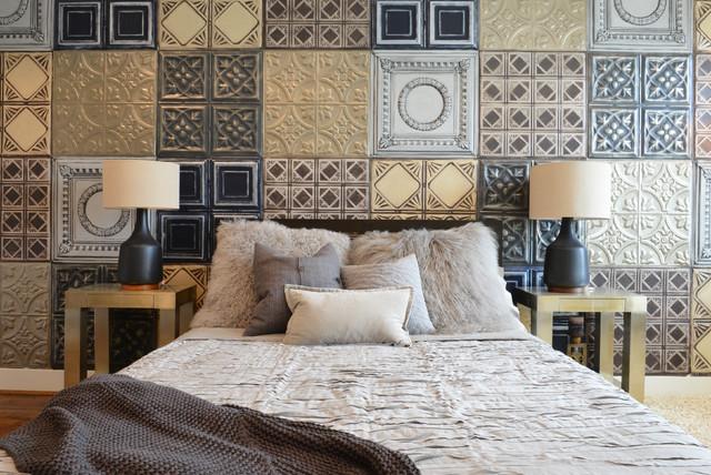 Industrial Bedroom industrial-bedroom