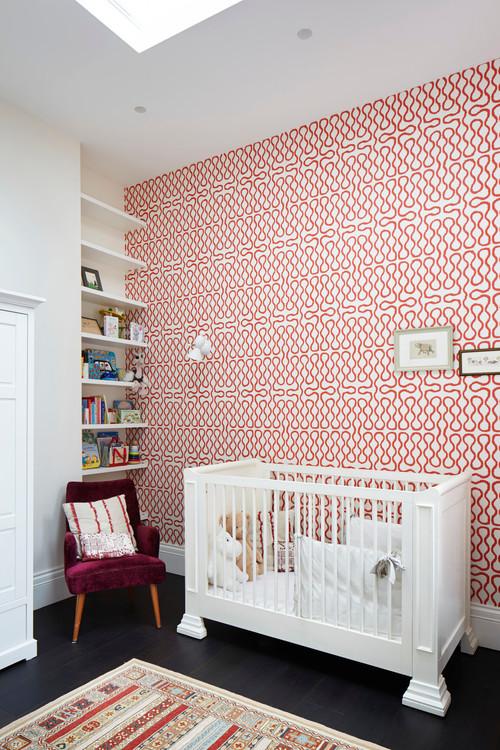 Baby's Nursery Unique and Fun
