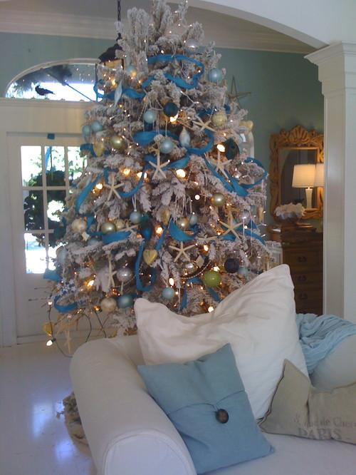 South Florida style christmas