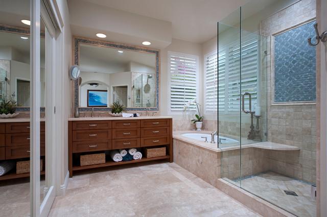 Tommy Bahama Traditional Bathroom Orange County By