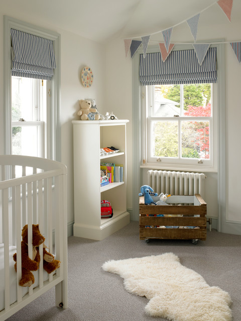 WIMBLEDON FAMILY HOUSE transitional-kids