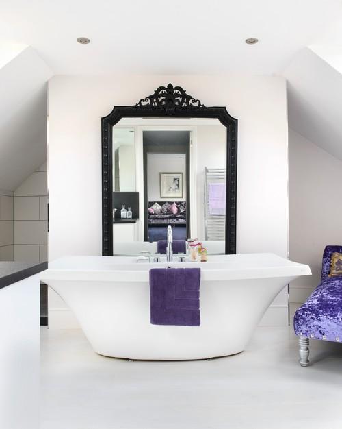 Stephen Graver - Edington Bathroom Project