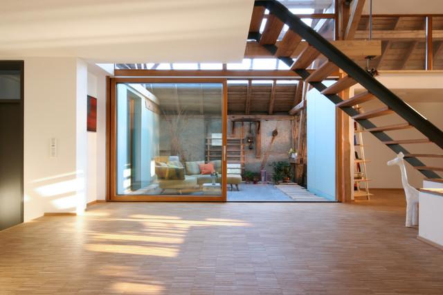 Alte Scheune Als Wohnhaus Umbauen – Wohn-design