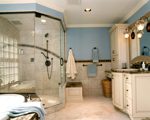 master bathroom, bedroom, closet and balcony renovation