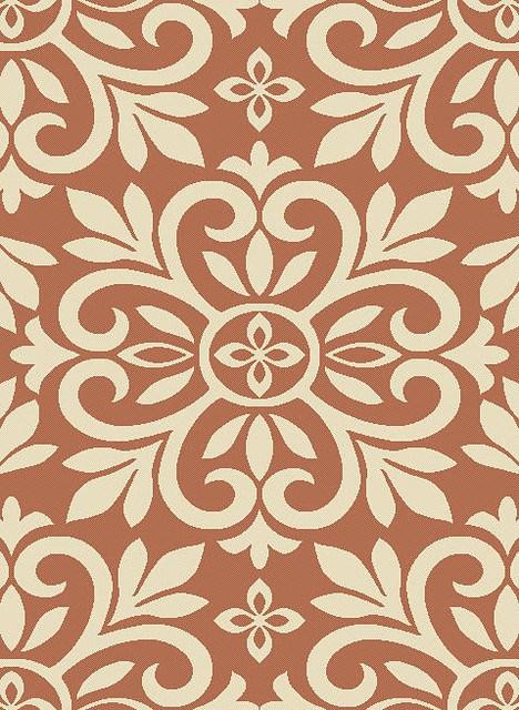 Safavieh Martha Stewart Polypropylene Machine Made Msr4229 231 Rug | Stick On Stair Runners | Hardwood | Stick Serged | Beige Carpet | Wood | Carpet Tiles