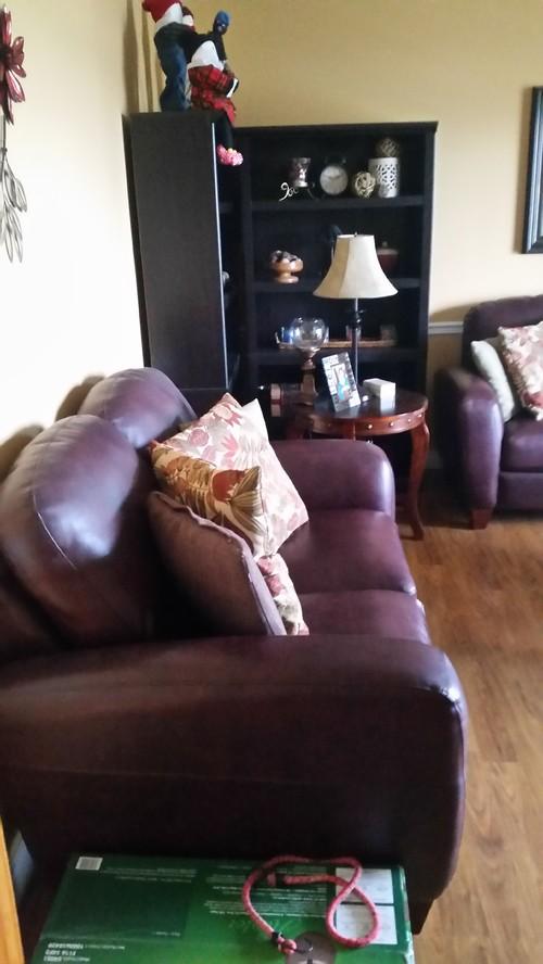 Burgundy Leather Sofa Ideas