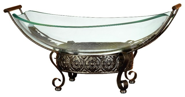 Waterfall Decorative Metal Centerpiece Bowl New Fall Home Decor Line At Target Decorotation