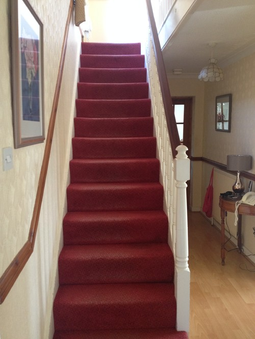 Average Cost Of Hall Stairs And Landing Carpet