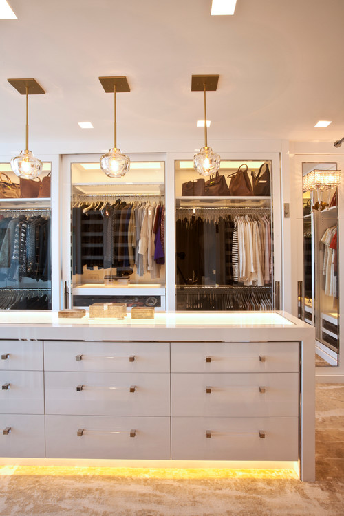 Park Avenue Closet