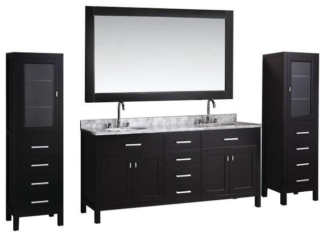 all products storage organization bathroom storage vanities bathroom - Ensemble Vanite Armoire