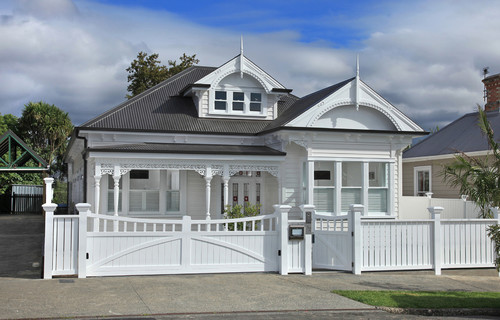 32 Rose Road Auckland
