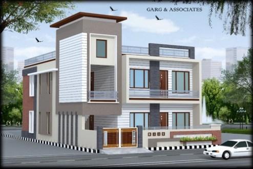 front elevation designs images » Constructeur Maison | Deco Maison