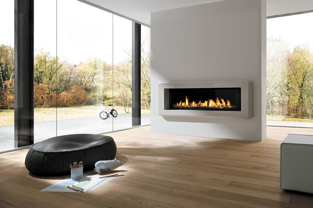 Marquis Infinite Gas Fireplace Modern Living Room Denver By Home And Hearth Outfitters Houzz Au