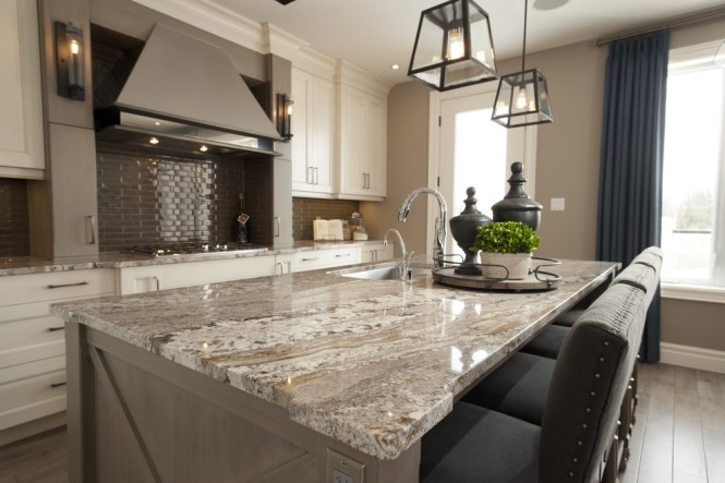 Dream Home Granite Countertop