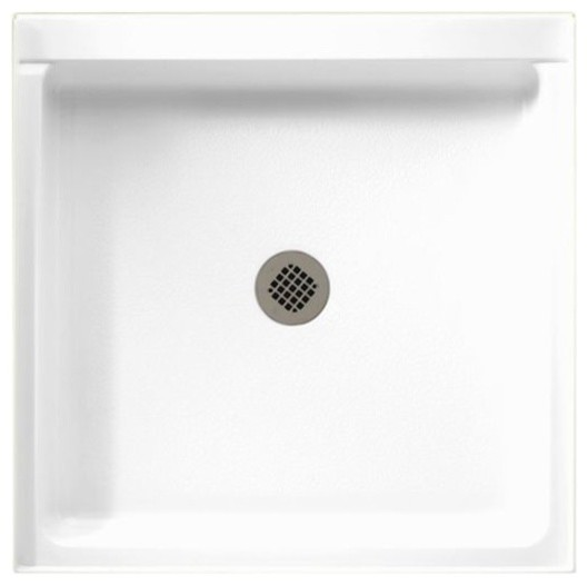 Swan 36 Neo Shower Base