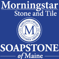 morningstar stone tile project