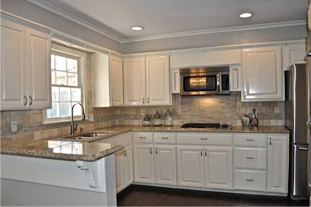 Top Rated Kitchen Countertops