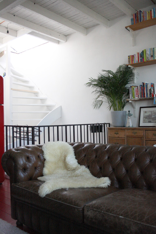 chesterfield couch inspiration