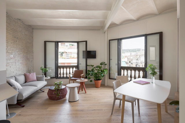 T111 Apartment