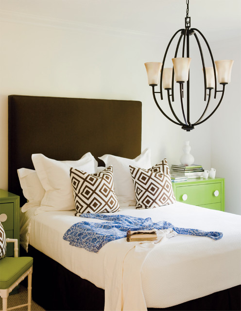Hinkley Lighting contemporary-bedroom