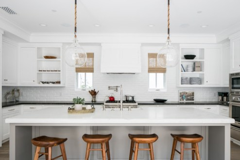 Biggest lesson learned while remodeling a kitchen