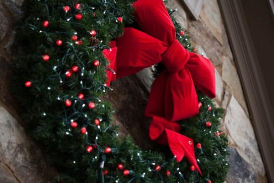 15 Fabulous Christmas Wreaths