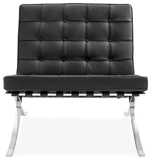 Bellefonte Pavilion Chair And Ottoman, 2 Piece Set, Dark Brown. Chairs
