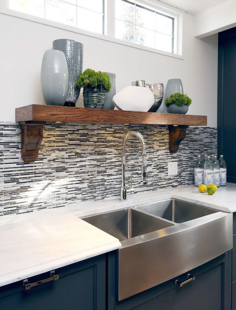 the perfect finish for your tile