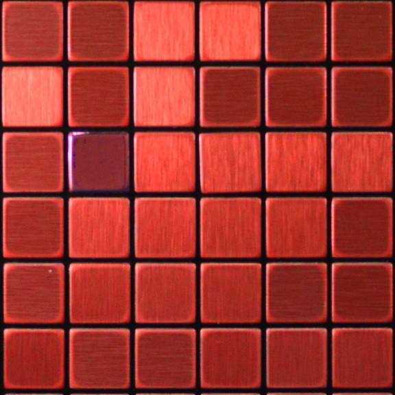 flexipixtile peel stick red velvet