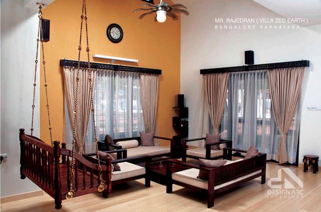 Indian Traditional Living Room Designs Interior Design