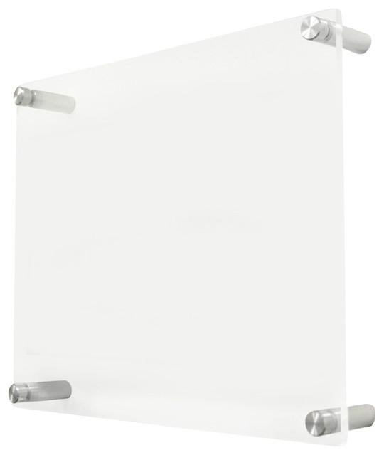 Triple Hinged Frame 8 X 10