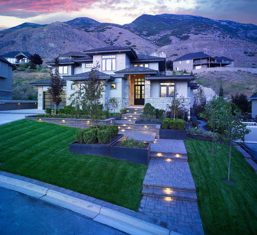 Wright Residence