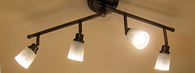 French Bistro Pendant Lighting
