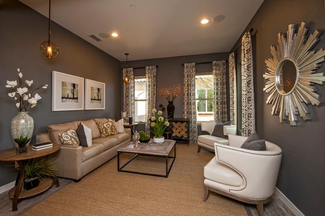 Beautiful Bedrooms 15 Shades Of Gray Bedroom Decorating Ideas Hgtv
