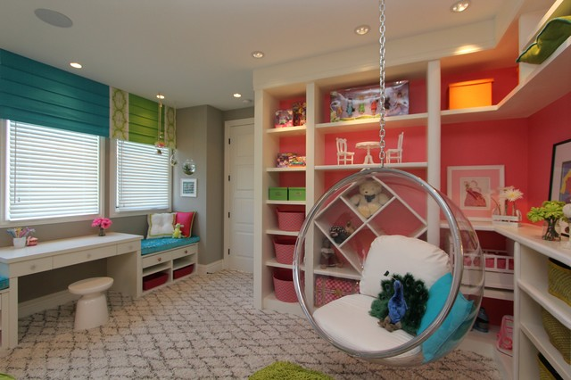 Robeson Design Kids Toy Storage Solutions American Traditional Kids San Diego By Robeson Design