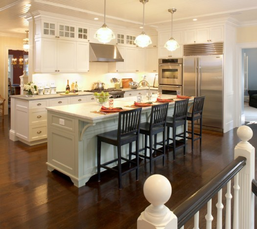 Renovation Redux Kitchen Contemporary
