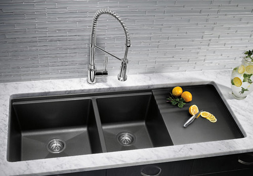 kitchen sink options you might not know