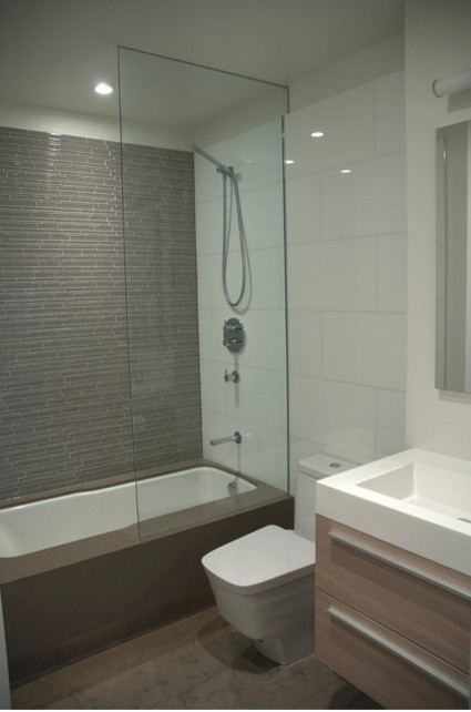 Need Help With Bathtub Shower Fixtures Placement