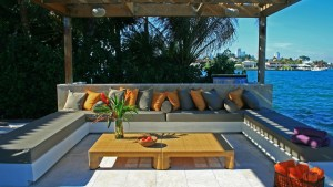 Water Garden Oasis Modern Patio Miami By Lewis