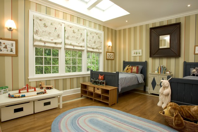 Boys Bedroom Traditional Kids New York By Dennison