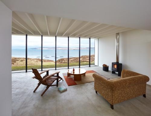 Cliff House - Isle of Skye