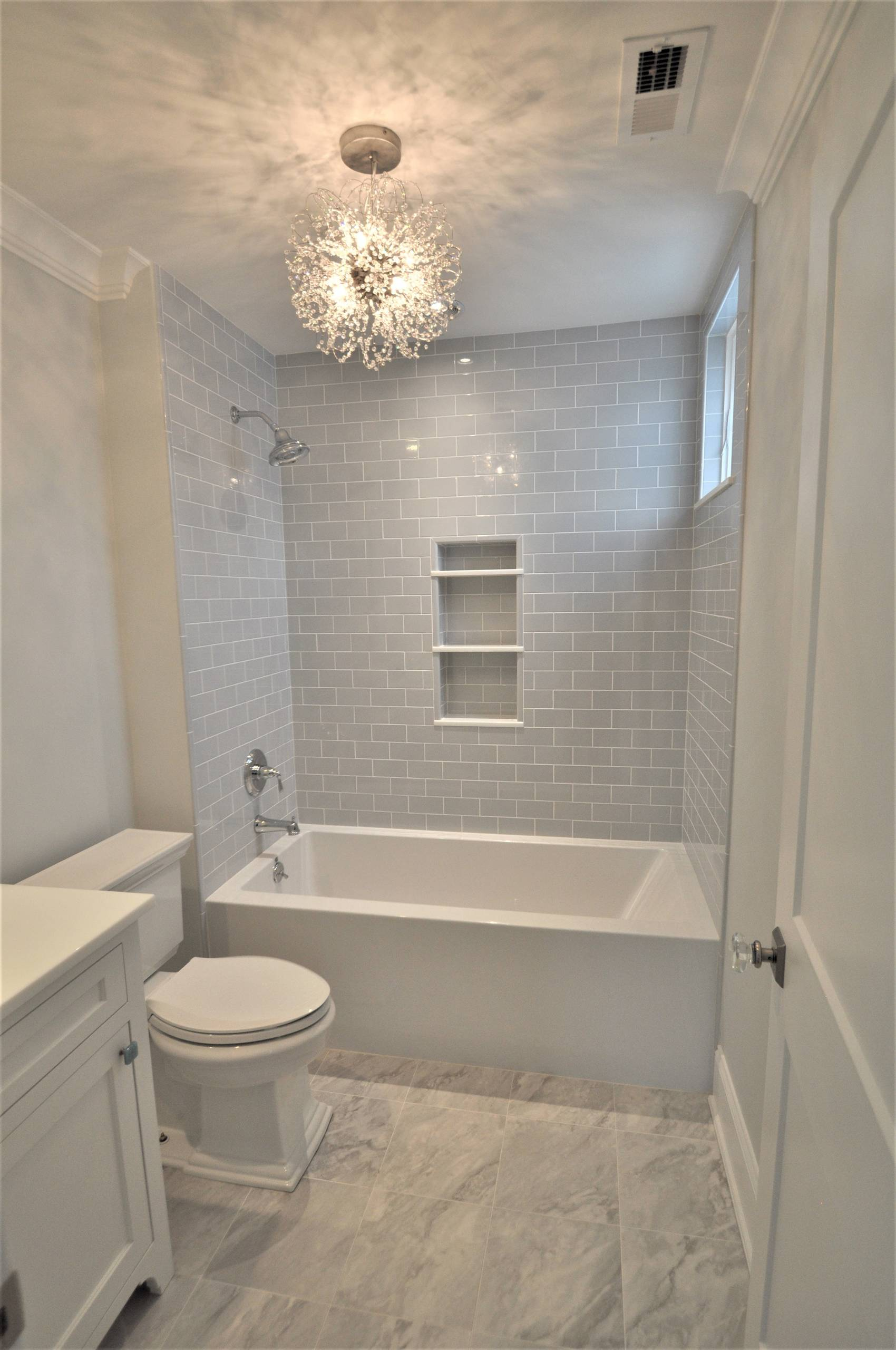 75 Beautiful Bathroom With Marble Countertops Pictures