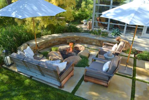 Santa Barbara Modern Ranch