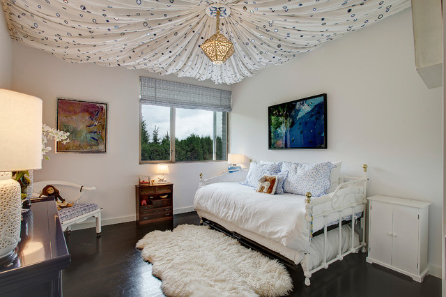 19+ Ceiling Decorations Bedroom