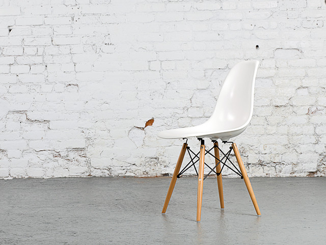 Awesome Dsw Chair White Eames Dsw Chair Replica Midcentury Dining Pdpeps Interior Chair Design Pdpepsorg