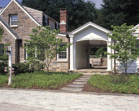 Garage Breezeway Home Design Ideas Pictures Remodel And