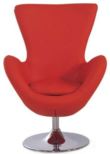 leisure swivel chair contemporary armchairs amp accent chairs