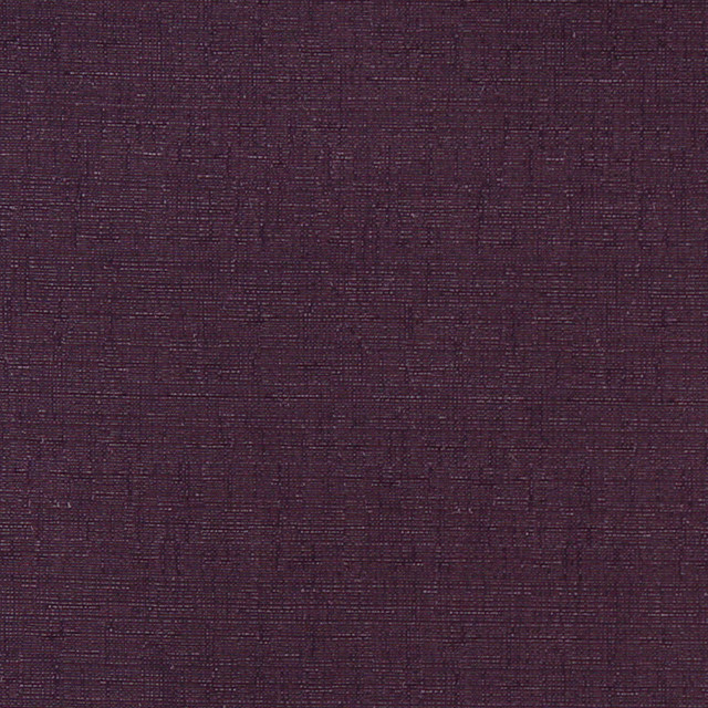 Purple Textured Solid Woven Jacquard Upholstery Drapery Fabric By The Yard Contemporary